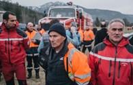 Khôi phục hoạt động tìm kiếm, cứu nạn máy bay Airbus 320 của Đức