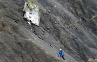 Vụ máy bay Đức rơi ở Pháp: Một phi công đã rời khỏi buồng lái
