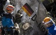Đã tìm được hộp đen thứ hai của máy bay Đức rơi ở Pháp