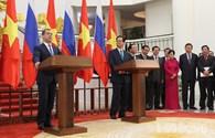 Việt Nam, Liên bang Nga ủng hộ việc triển khai đầy đủ, hiệu quả DOC và COC