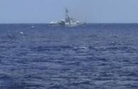 """Trung Quốc ngang nhiên cáo buộc các quốc gia khác xây dựng """"trái phép"""" ở Biển Đông"""