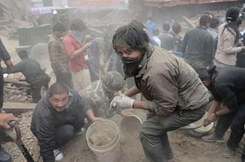 Thêm người thiệt mạng do dư chấn động đất lịch sử ở Nepal
