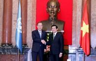 Liên Hợp Quốc sẵn sàng hỗ trợ giải quyết tranh chấp ở Biển Đông
