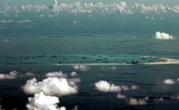 Nhật Bản công khai thách thức Trung Quốc ở Biển Đông