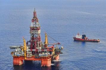 Trung Quốc di dời giàn khoan Hải Dương 981 đến gần Hoàng Sa