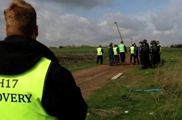 Đã hoàn thành báo cáo cuối cùng về vụ MH17
