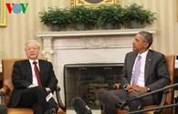 Tuyên bố về tầm nhìn chung Việt Nam - Hoa Kỳ