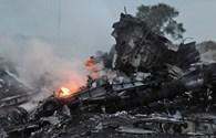 Rò rỉ báo cáo vụ MH17: Phe ly khai chịu trách nhiệm bắn rơi máy bay
