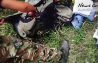 """Video mới nhất về vụ MH17 gây """"sốc"""" nặng cho Australia"""