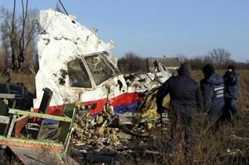 Nga phủ quyết lập tòa án quốc tế xử vụ máy bay MH17 bị bắn rơi