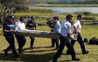 Phát hiện mới: Tìm thấy mảnh vỡ của máy bay mất tích MH370?