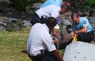 Mảnh vỡ nghi của MH370 được đưa đến Pháp phân tích
