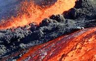 """Núi lửa """"thức giấc"""" gần vị trí phát hiện mảnh vỡ nghi của MH370"""