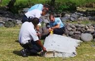 Vỏ sò bám trên mảnh vỡ nghi của MH370 là manh mối của máy bay mất tích?