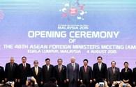 Philippines nhất quyết đưa vấn đề Biển Đông ra bàn hội nghị ASEAN, bất chấp Trung Quốc né tránh