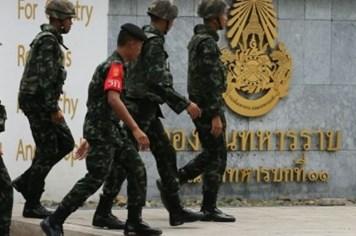 Cảnh sát Thái Lan bắt nghi phạm thứ 3 trong vụ đánh bom ở Bangkok