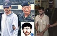 Nghi phạm vụ đánh bom Thái Lan được thuê chế tạo bom