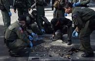 Malaysia bắt 3 nghi phạm liên quan đến vụ đánh bom ở Bangkok