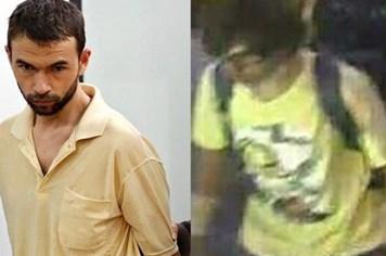 TIN NÓNG: Nghi phạm chính vụ đánh bom ở Bangkok lộ diện