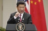 """Chủ tịch Trung Quốc """"cam kết"""" sẽ không quân sự hóa ở Biển Đông"""