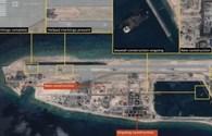 IHS Jane's: Trung Quốc đã hoàn thành đường băng trên Đá Chữ Thập
