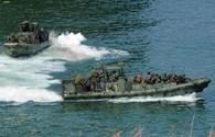 Mỹ tăng gấp 4 lần viện trợ cho 4 nước ASEAN để tăng cường an ninh hàng hải
