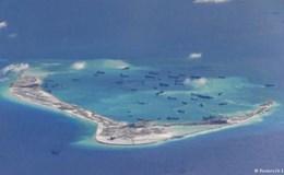 Mỹ sẽ hoạt động ở bất cứ nơi nào luật quốc tế cho phép, kể cả Biển Đông