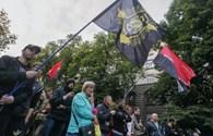 Đa số người dân Ukraina không tin tưởng tổng thống