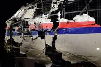 Tên lửa Buk hiện đại của Nga không liên quan trong vụ MH17