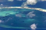 Mỹ hoạt động ở Biển Đông không phải hành động khiêu khích