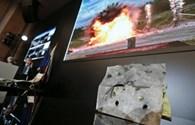 Ủy ban điều tra vụ MH17 không trung thực khi sử dụng dữ liệu công ty tên lửa Nga cung cấp