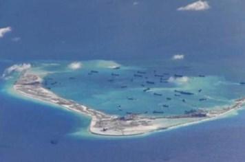 Tướng Trung Quốc: Trung Quốc không bao giờ thiếu thận trọng trong việc sử dụng vũ lực