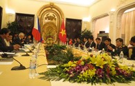 Việt Nam – Philippines tái khẳng định phải đảm bảo hòa bình, ổn định ở Biển Đông