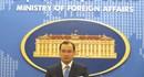 Trung Quốc hoàn thành xây hải đăng ở Hoàng Sa tiếp tục xâm phạm nghiêm trọng chủ quyền của Việt Nam