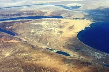 Vệ tinh Mỹ phát hiện ánh sáng lóe lên cùng lúc máy bay Nga rơi ở Sinai