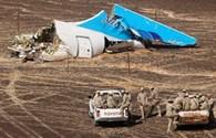 Tình báo Mỹ: Không có bằng chứng trực tiếp của khủng bố trong vụ rơi máy bay Nga