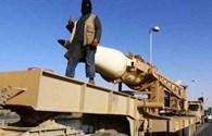 Ai Cập: Thủ lĩnh nhóm IS nhận bắn rơi máy bay Nga bị tiêu diệt