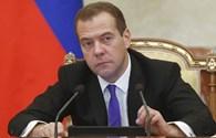 Thủ tướng Nga thừa nhận khả năng máy bay rơi ở Sinai bị tấn công khủng bố