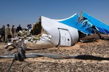 Hoạt động quân sự của Nga ở Syria không liên quan đến vụ rơi máy bay ở Ai Cập