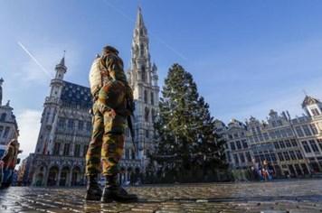 Bỉ duy trì cảnh giác an ninh cao độ, bắt thêm 5 nghi phạm khủng bố