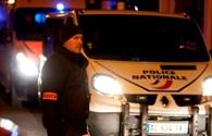 Paris rúng động vì phát hiện đai thuốc nổ tự sát