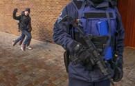 Bỉ lại mở cuộc truy quét nghi phạm liên quan vụ khủng bố Paris
