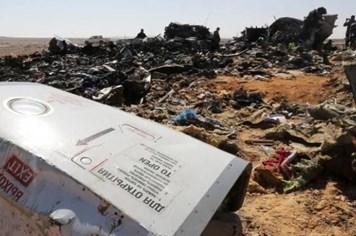 Ai Cập: Không có bằng chứng khủng bố trong vụ máy bay Nga rơi ở Sinai
