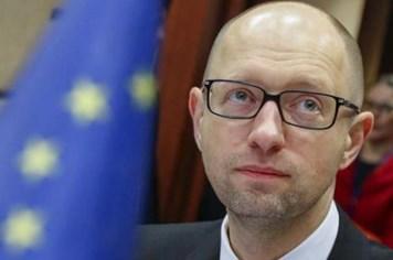 Thủ tướng Ukraina không bị miễn nhiệm