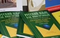 Học sinh Kiev được hướng dẫn cách quên tiếng Nga