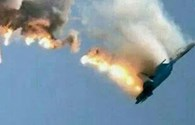 Trung Quốc: Chiến đấu cơ Nga bị Thổ Nhĩ Kỳ bắn rơi là tổn thất cho chiến dịch chống khủng bố quốc tế