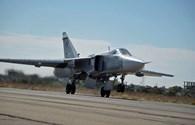 """Bộ Quốc phòng Nga: Thổ Nhĩ Kỳ """"chính thức thừa nhận"""" vụ bắn rơi máy bay Su-24 được lên kế hoạch"""