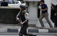 Xả súng ở Jakarta: IS từng trực tiếp đe dọa tấn công Indonesia