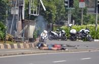 Không có người Việt thương vong trong các vụ tấn công ở Jakarta