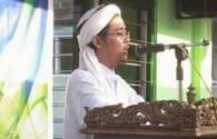 """Kẻ chủ mưu khủng bố Jakarta tham vọng trở thành """"thủ lĩnh"""" IS ở Đông Nam Á"""